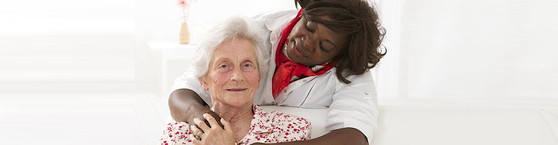 Companion Care Elderly Companion Care